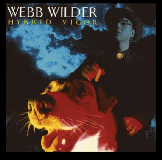Webb Wilder Tour